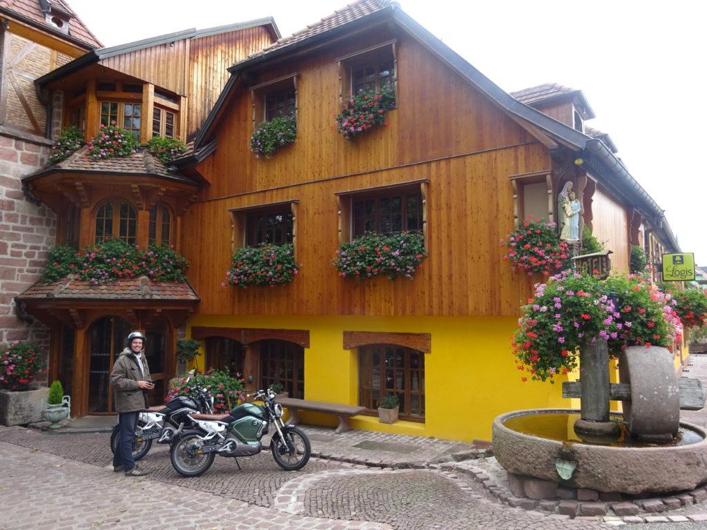 où manger à Thannenkirch